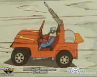 M.A.S.K. cartoon - Screenshot - Gator 45_05