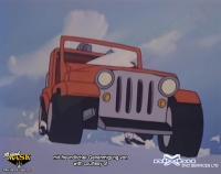 M.A.S.K. cartoon - Screenshot - Gator 20_26