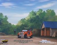 M.A.S.K. cartoon - Screenshot - Gator 05_20