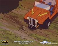 M.A.S.K. cartoon - Screenshot - Gator 21_16