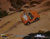 M.A.S.K. cartoon - Screenshot - Gator 04_6