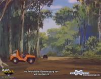 M.A.S.K. cartoon - Screenshot - Gator 21_07