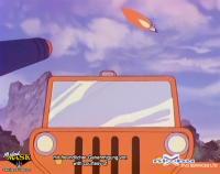 M.A.S.K. cartoon - Screenshot - Gator 09_03