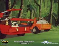 M.A.S.K. cartoon - Screenshot - Gator 45_03