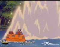 M.A.S.K. cartoon - Screenshot - Gator 59_42