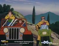 M.A.S.K. cartoon - Screenshot - Gator 12_02