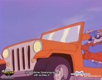 M.A.S.K. cartoon - Screenshot - Gator 09_07