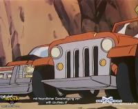 M.A.S.K. cartoon - Screenshot - Gator 03_3