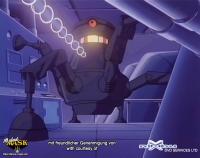 M.A.S.K. cartoon - Screenshot - Gator 24_17