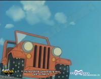 M.A.S.K. cartoon - Screenshot - Gator 32_25