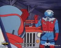 M.A.S.K. cartoon - Screenshot - Gator 36_02