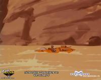 M.A.S.K. cartoon - Screenshot - Gator 48_18