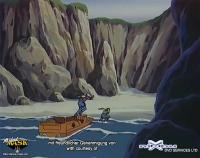M.A.S.K. cartoon - Screenshot - Gator 12_23