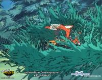 M.A.S.K. cartoon - Screenshot - Gator 36_15