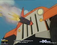 M.A.S.K. cartoon - Screenshot - Gator 45_08