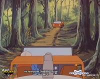 M.A.S.K. cartoon - Screenshot - Gator 21_19