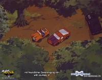 M.A.S.K. cartoon - Screenshot - Gator 21_13