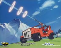 M.A.S.K. cartoon - Screenshot - Gator 36_04