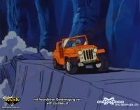 M.A.S.K. cartoon - Screenshot - Gator 30_10