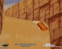 M.A.S.K. cartoon - Screenshot - Gator 48_22
