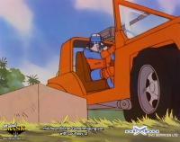 M.A.S.K. cartoon - Screenshot - Gator 06_08