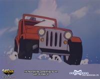 M.A.S.K. cartoon - Screenshot - Gator 20_22