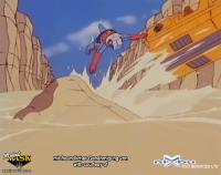 M.A.S.K. cartoon - Screenshot - Gator 48_20