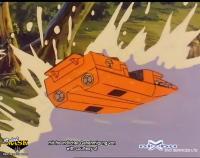 M.A.S.K. cartoon - Screenshot - Gator 59_12