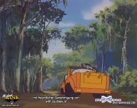 M.A.S.K. cartoon - Screenshot - Gator 21_06