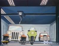 M.A.S.K. cartoon - Screenshot - Gator 03_1