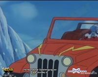 M.A.S.K. cartoon - Screenshot - Gator 32_13