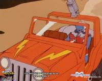 M.A.S.K. cartoon - Screenshot - Gator 01_05