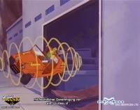 M.A.S.K. cartoon - Screenshot - Gator 24_11