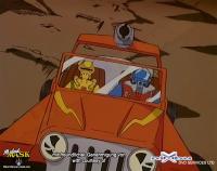 M.A.S.K. cartoon - Screenshot - Gator 04_7