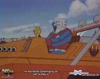 M.A.S.K. cartoon - Screenshot - Gator 12_25