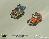 M.A.S.K. cartoon - Screenshot - Gator 45_10