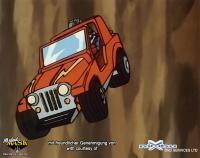 M.A.S.K. cartoon - Screenshot - Gator 18_24