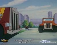 M.A.S.K. cartoon - Screenshot - Gator 04_3