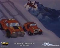 M.A.S.K. cartoon - Screenshot - Gator 20_32