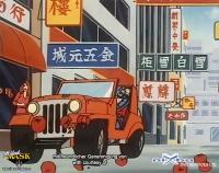 M.A.S.K. cartoon - Screenshot - Gator 18_04
