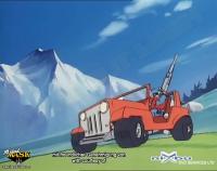 M.A.S.K. cartoon - Screenshot - Gator 36_03