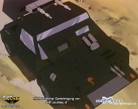 M.A.S.K. cartoon - Screenshot - Jackhammer 03_18