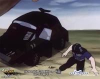 M.A.S.K. cartoon - Screenshot - Jackhammer 27_09