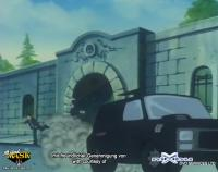 M.A.S.K. cartoon - Screenshot - Jackhammer 34_01