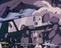 M.A.S.K. cartoon - Screenshot - Jackhammer 01_27