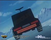 M.A.S.K. cartoon - Screenshot - Jackhammer 32_02