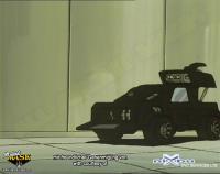 M.A.S.K. cartoon - Screenshot - Jackhammer 50_14