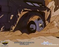M.A.S.K. cartoon - Screenshot - Jackhammer 38_7