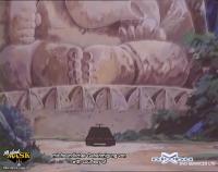 M.A.S.K. cartoon - Screenshot - Jackhammer 63_5