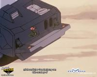 M.A.S.K. cartoon - Screenshot - Jackhammer 01_06